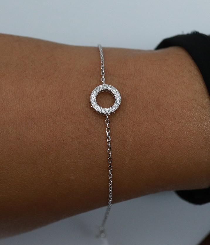halo bracelet