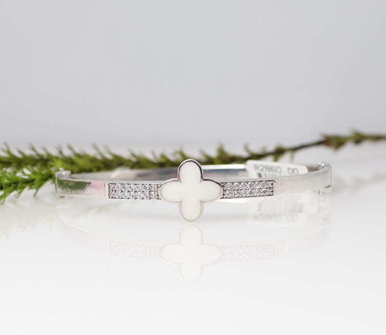 925 silver bangle/bracelet