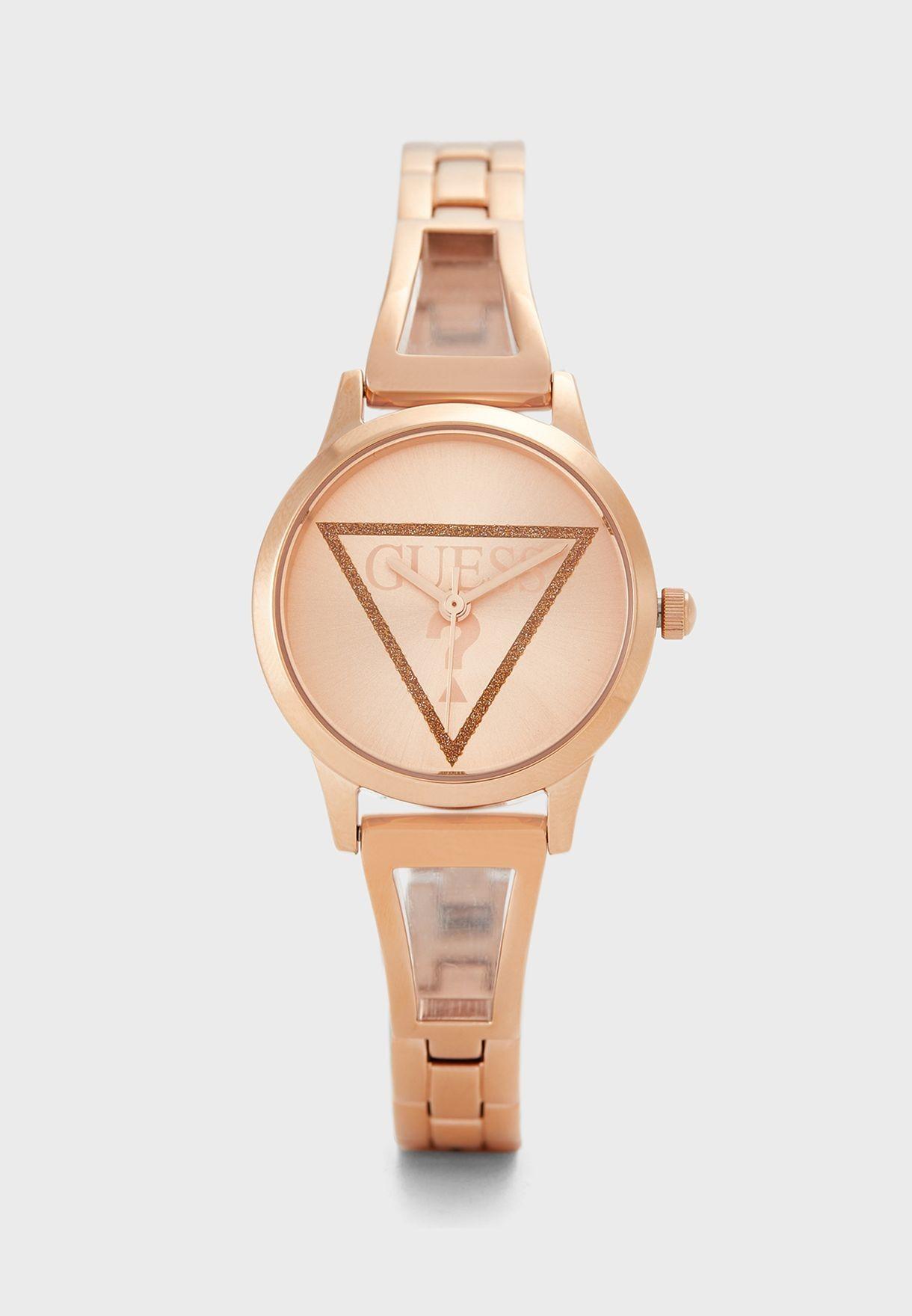 GUESS  Analog Wrist Watch GW0002L3