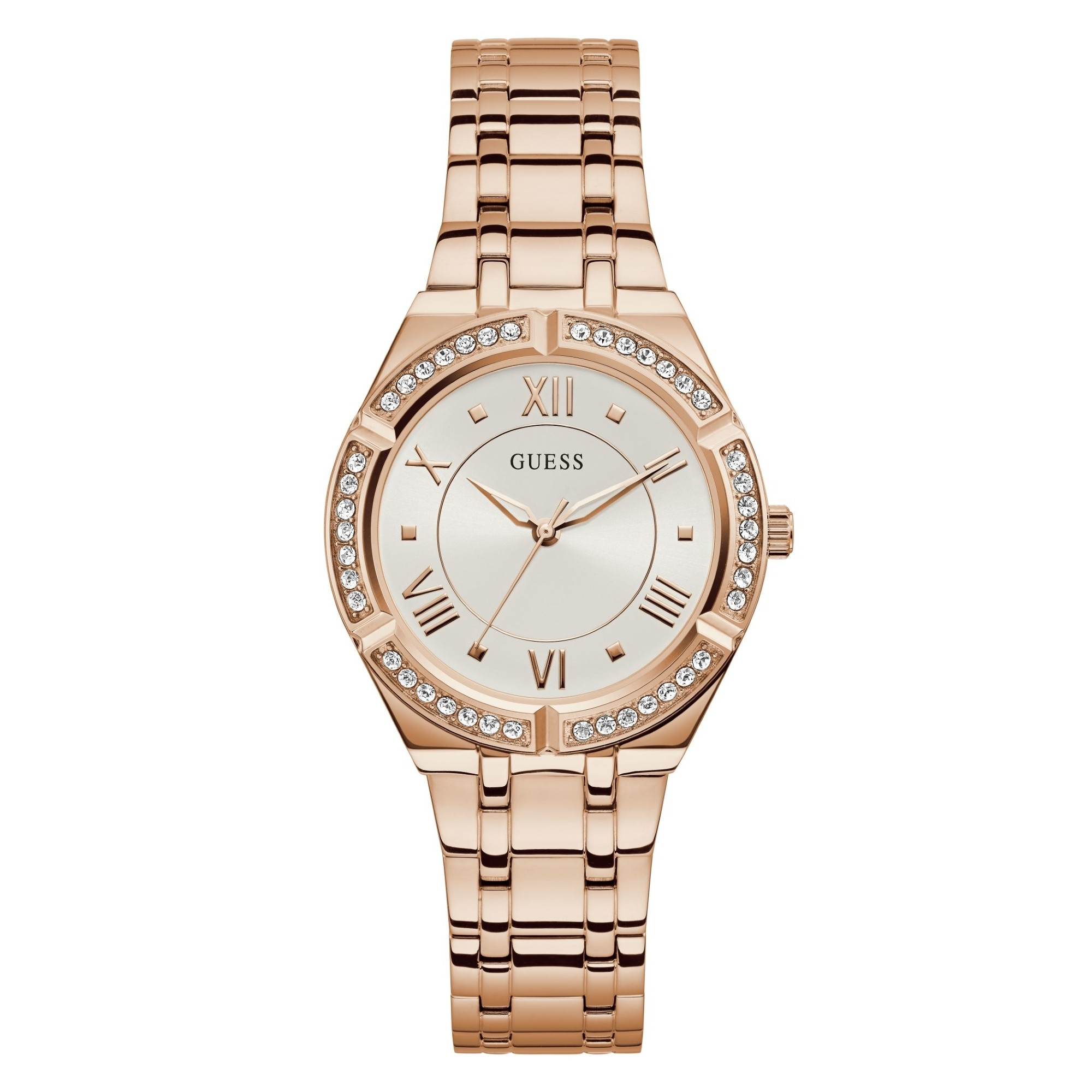 Guess Cosmo Sport Rose Gold GW0033L3