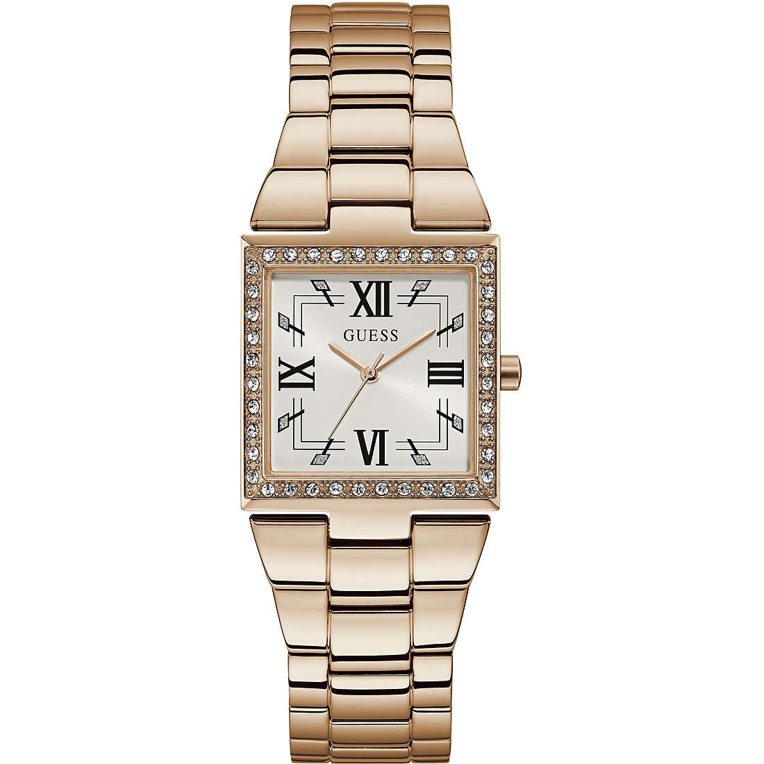 Guess Chateau Rose Gold GW0026L3