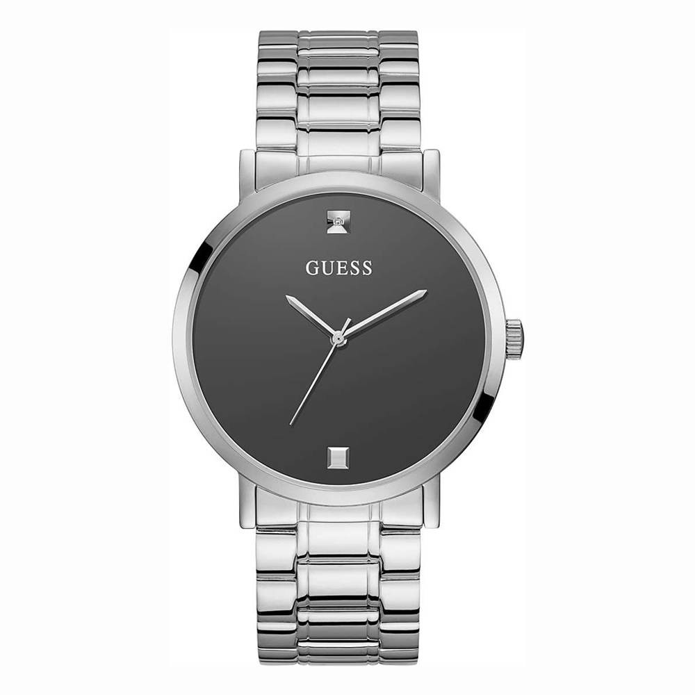 Watch GUESS Gent Stainless Steel - W1315G1