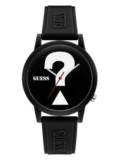 Guess Originals Black Analog Watch V1041M2